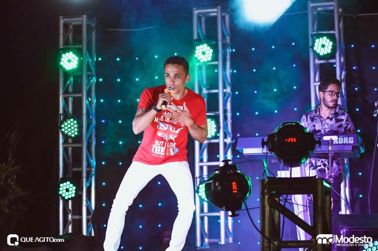 Diversas atrações animaram a Live da 24ª Festa do Freigasparense Ausente 125