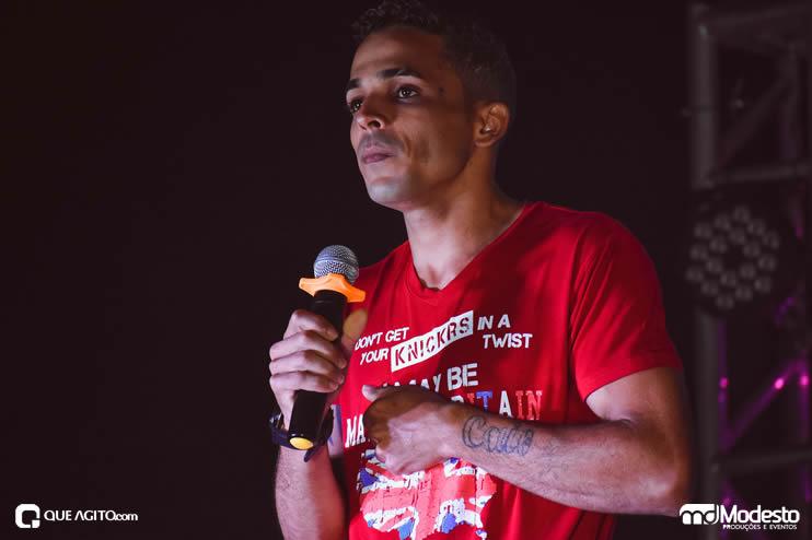 Diversas atrações animaram a Live da 24ª Festa do Freigasparense Ausente 130