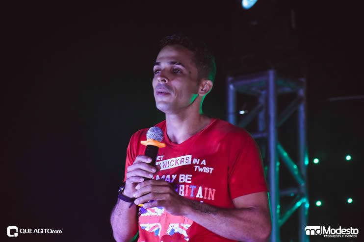 Diversas atrações animaram a Live da 24ª Festa do Freigasparense Ausente 131