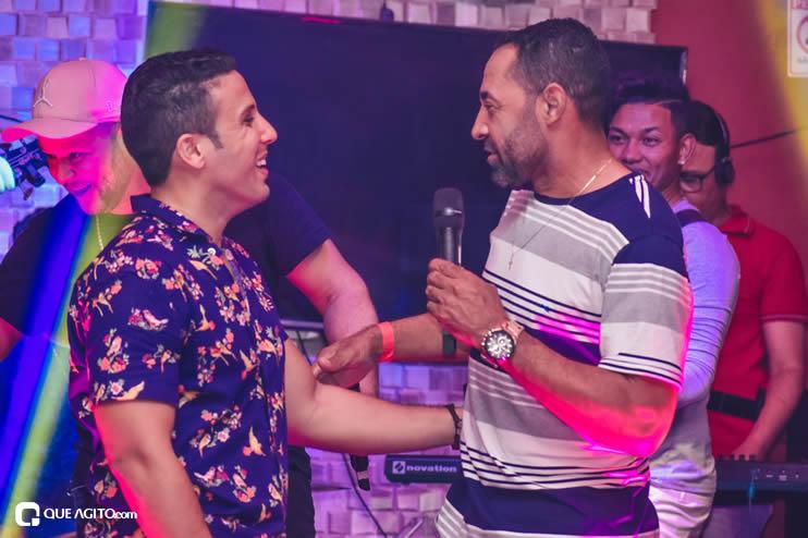 Dupla André Lima e Rafael contagia público na Hot 73