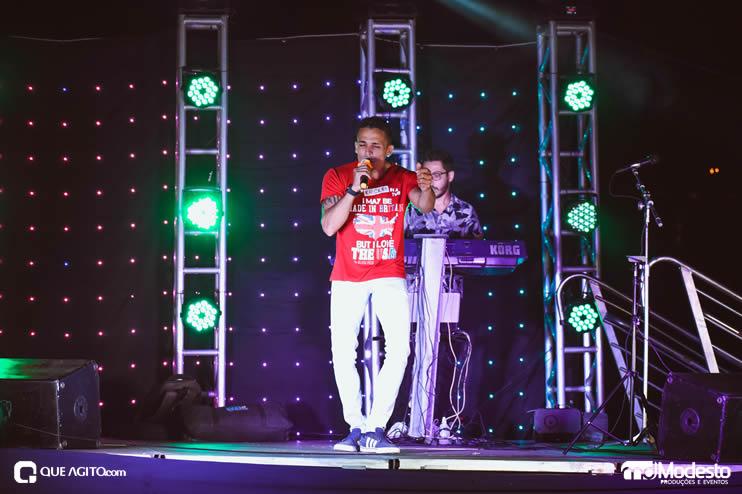 Diversas atrações animaram a Live da 24ª Festa do Freigasparense Ausente 129