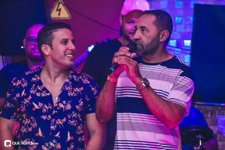 Dupla André Lima e Rafael contagia público na Hot 75