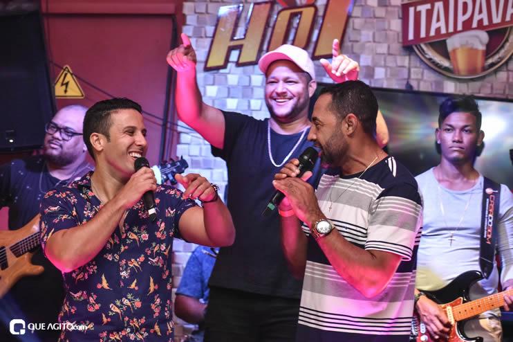 Dupla André Lima e Rafael contagia público na Hot 78