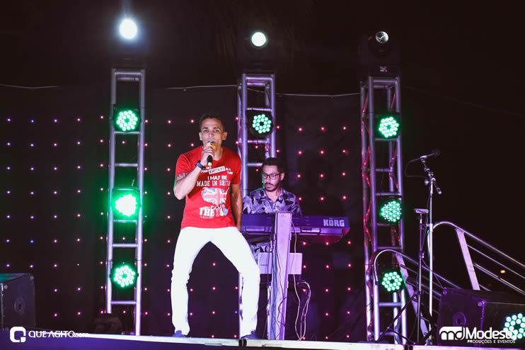Diversas atrações animaram a Live da 24ª Festa do Freigasparense Ausente 133