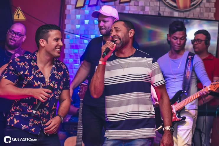 Dupla André Lima e Rafael contagia público na Hot 80