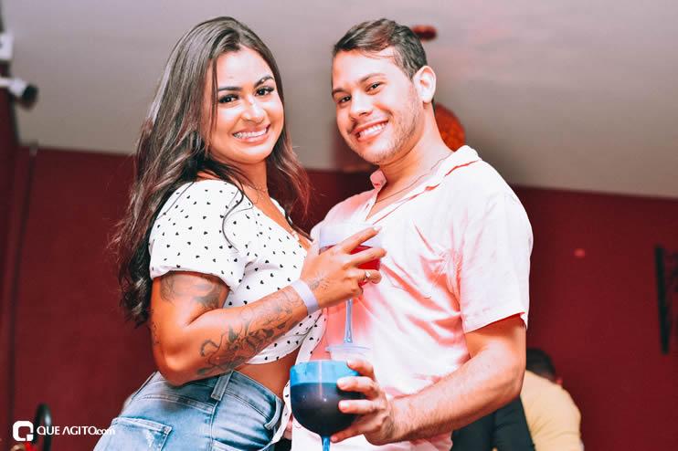 Dupla André Lima e Rafael contagia público na Hot 79