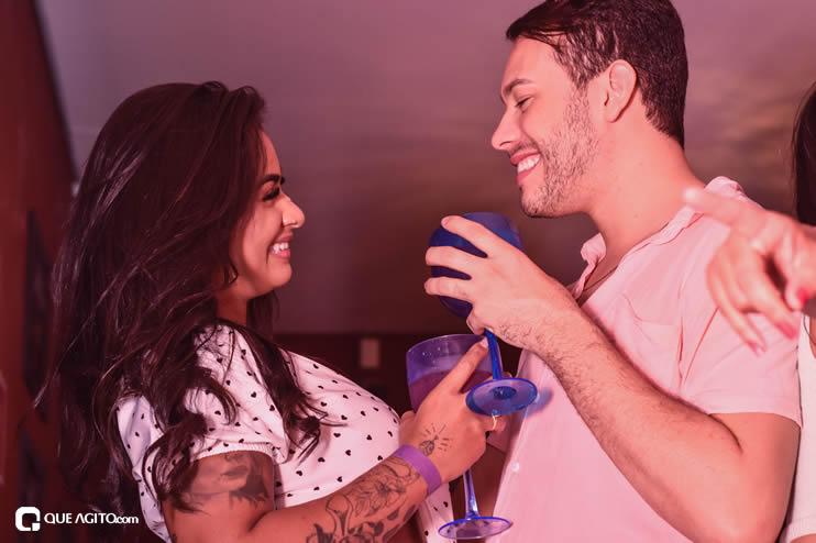 Dupla André Lima e Rafael contagia público na Hot 81