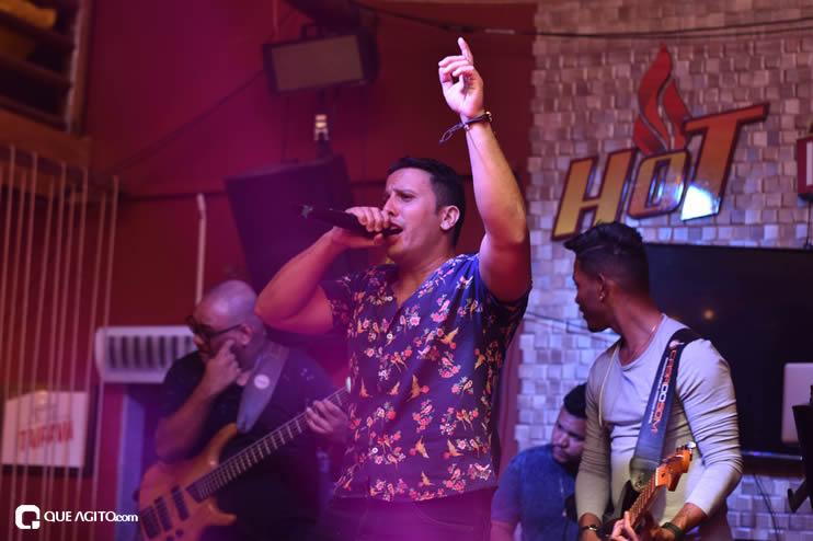 Dupla André Lima e Rafael contagia público na Hot 83