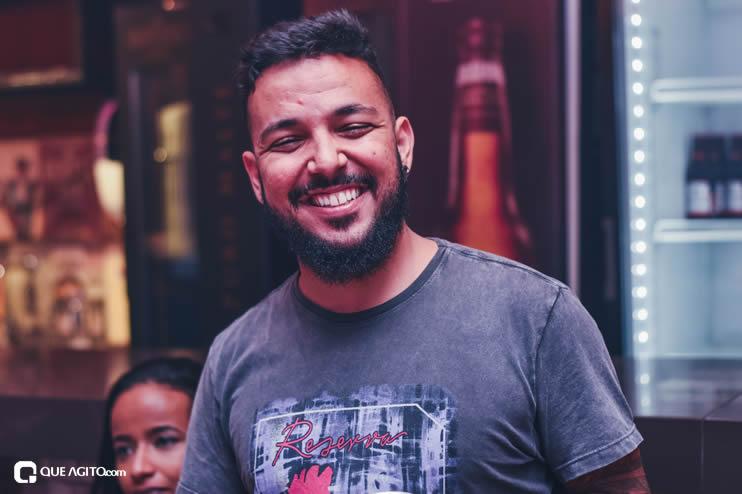 Dupla André Lima e Rafael contagia público na Hot 82