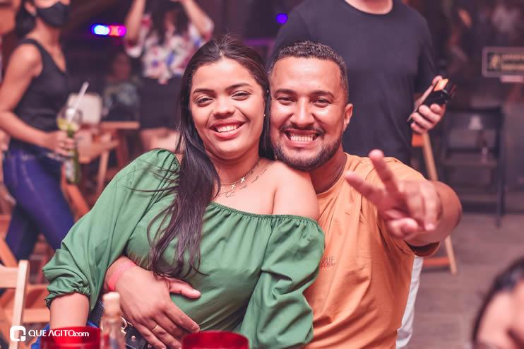 Dupla André Lima e Rafael contagia público na Hot 88