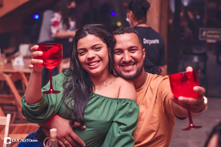 Dupla André Lima e Rafael contagia público na Hot 90