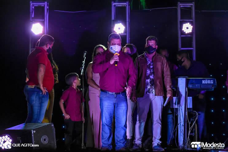 Diversas atrações animaram a Live da 24ª Festa do Freigasparense Ausente 143