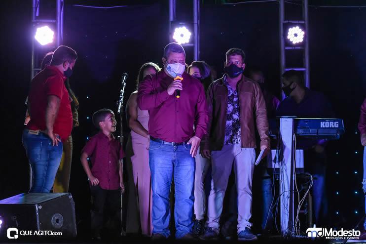 Diversas atrações animaram a Live da 24ª Festa do Freigasparense Ausente 140