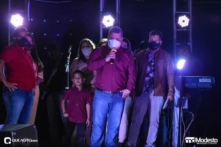 Diversas atrações animaram a Live da 24ª Festa do Freigasparense Ausente 145
