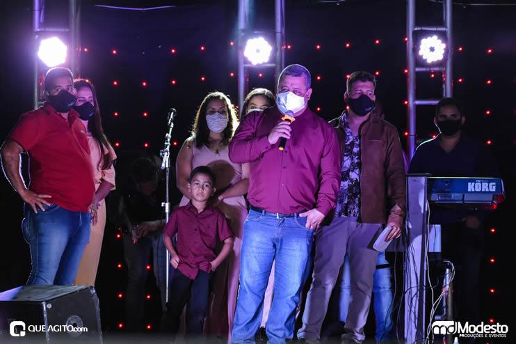 Diversas atrações animaram a Live da 24ª Festa do Freigasparense Ausente 144