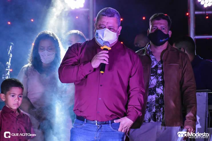 Diversas atrações animaram a Live da 24ª Festa do Freigasparense Ausente 142