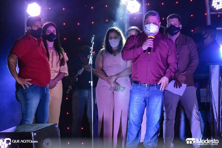 Diversas atrações animaram a Live da 24ª Festa do Freigasparense Ausente 147
