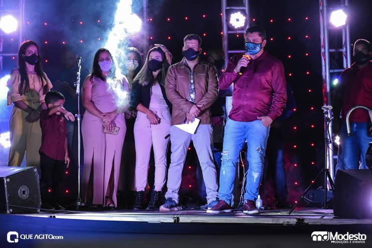 Diversas atrações animaram a Live da 24ª Festa do Freigasparense Ausente 308