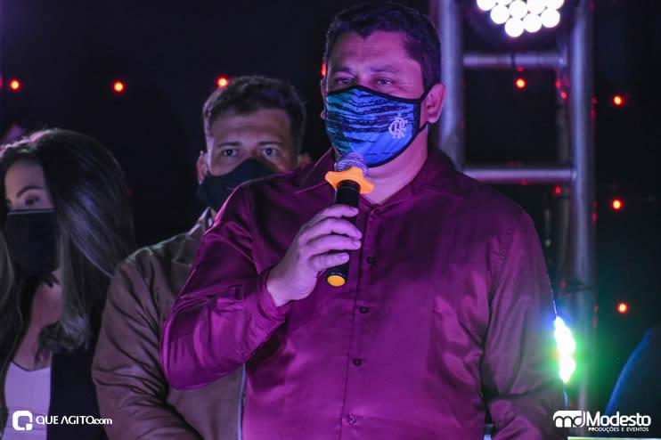 Diversas atrações animaram a Live da 24ª Festa do Freigasparense Ausente 150