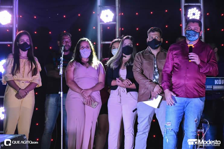 Diversas atrações animaram a Live da 24ª Festa do Freigasparense Ausente 149