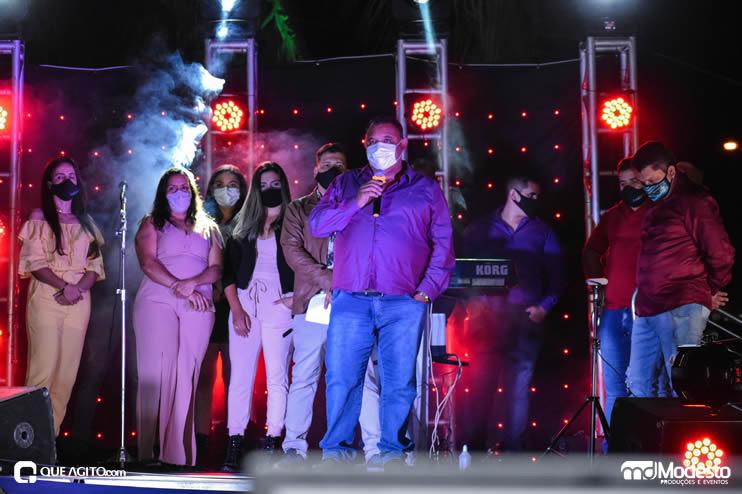 Diversas atrações animaram a Live da 24ª Festa do Freigasparense Ausente 151