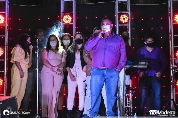 Diversas atrações animaram a Live da 24ª Festa do Freigasparense Ausente 152