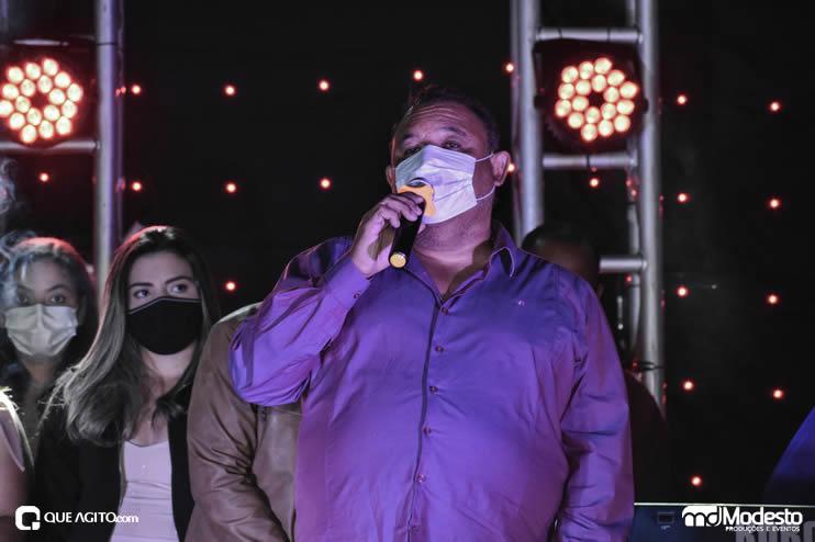 Diversas atrações animaram a Live da 24ª Festa do Freigasparense Ausente 153