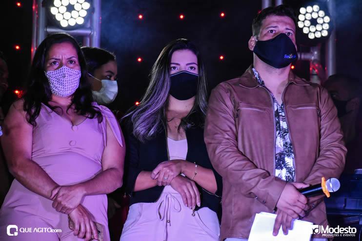 Diversas atrações animaram a Live da 24ª Festa do Freigasparense Ausente 157