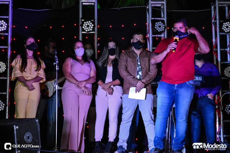 Diversas atrações animaram a Live da 24ª Festa do Freigasparense Ausente 158