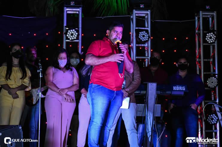 Diversas atrações animaram a Live da 24ª Festa do Freigasparense Ausente 155