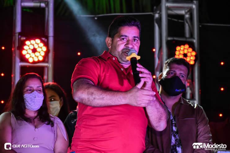 Diversas atrações animaram a Live da 24ª Festa do Freigasparense Ausente 168