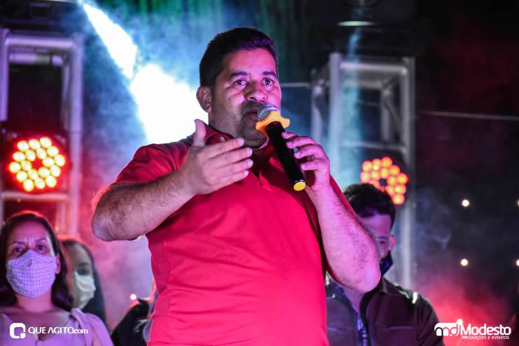 Diversas atrações animaram a Live da 24ª Festa do Freigasparense Ausente 170