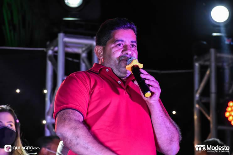 Diversas atrações animaram a Live da 24ª Festa do Freigasparense Ausente 175