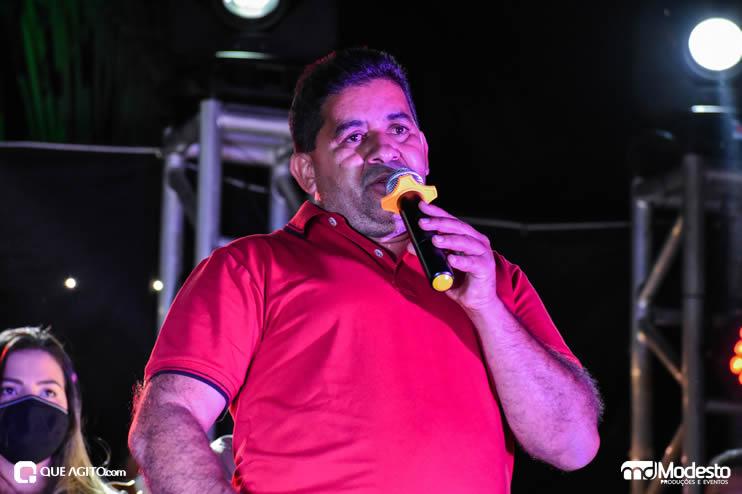 Diversas atrações animaram a Live da 24ª Festa do Freigasparense Ausente 171