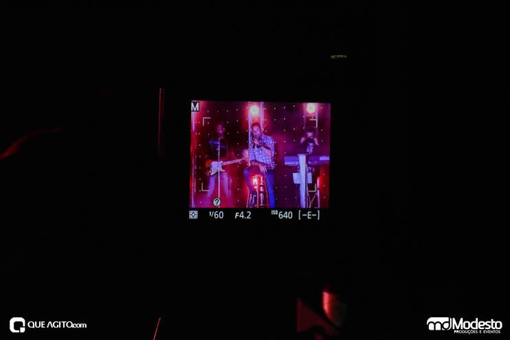 Diversas atrações animaram a Live da 24ª Festa do Freigasparense Ausente 180