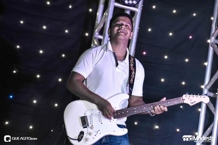 Diversas atrações animaram a Live da 24ª Festa do Freigasparense Ausente 202