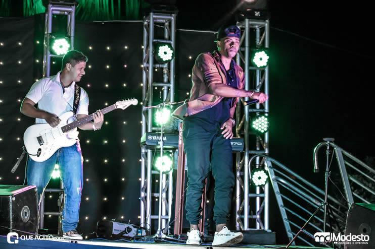 Diversas atrações animaram a Live da 24ª Festa do Freigasparense Ausente 224
