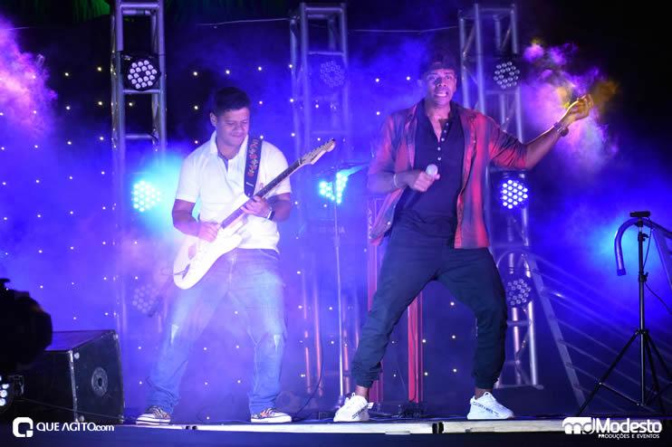 Diversas atrações animaram a Live da 24ª Festa do Freigasparense Ausente 227