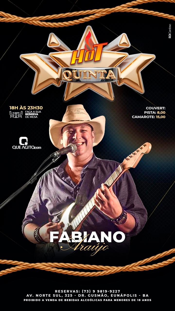 [Quinta] Fabiano Araújo na Hot - Eunápolis-BA 16