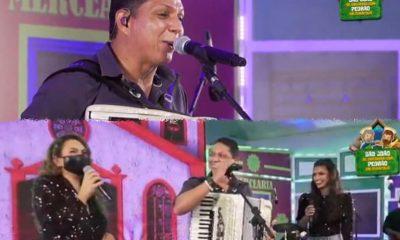 Live Encontro do São João Com Pedrão em Eunápolis foi sucesso absoluto 65