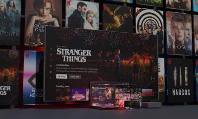 Netflix perde mais 400 mil assinantes nos EUA e Canadá 19