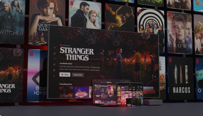Netflix perde mais 400 mil assinantes nos EUA e Canadá 23