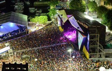 Salvador terá evento-teste com 500 pessoas dia 29 de julho e projeta volta de shows em agosto 59