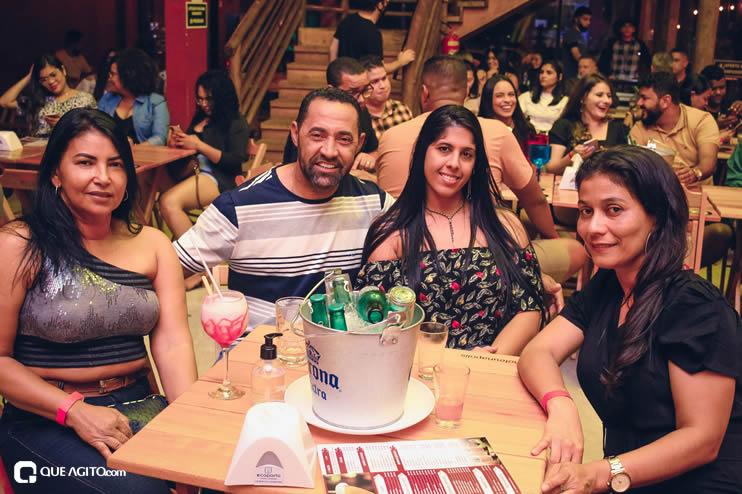 Dupla André Lima e Rafael contagia público na Hot 91