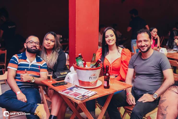 Dupla André Lima e Rafael contagia público na Hot 92