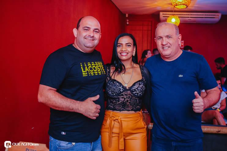 Dupla André Lima e Rafael contagia público na Hot 99