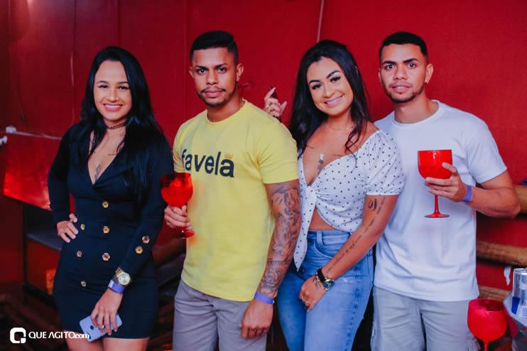Dupla André Lima e Rafael contagia público na Hot 97