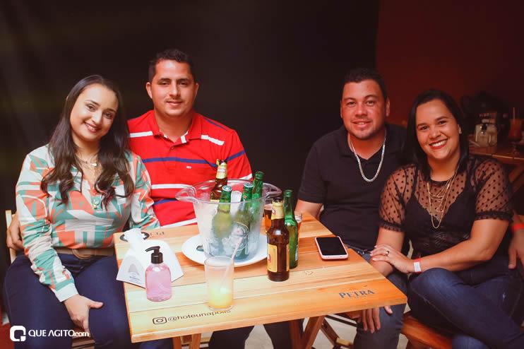 Dupla André Lima e Rafael contagia público na Hot 105