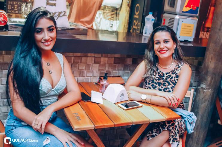 Dupla André Lima e Rafael contagia público na Hot 107