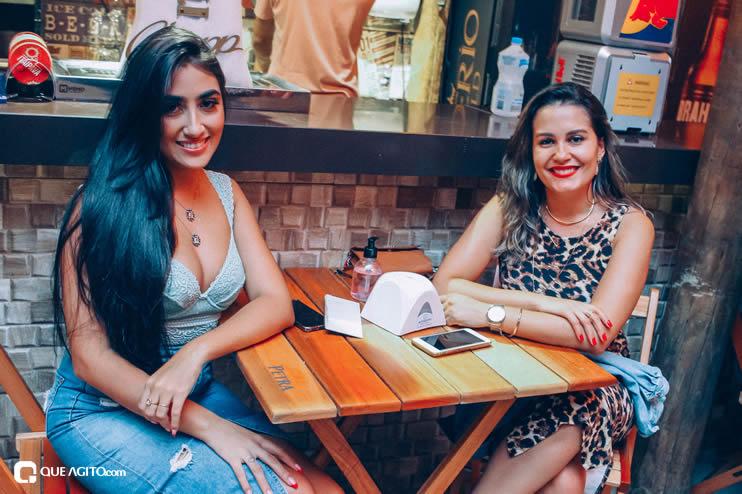 Dupla André Lima e Rafael contagia público na Hot 106